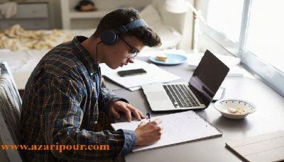 موسیقی بدون کلام مناسب برای مطالعه